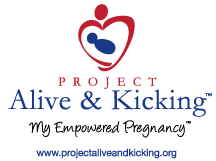Project Alive And Kicking