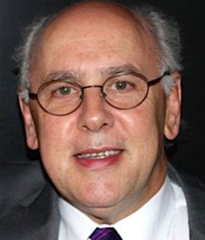 Mark Hosker