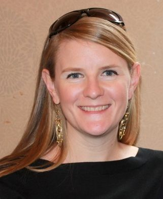 Sarah Hosker - Treasurer & Director at Project Alive & Kicking