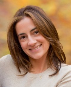 Yelda Basar Moers - Vice President & Director at Project Alive & Kicking